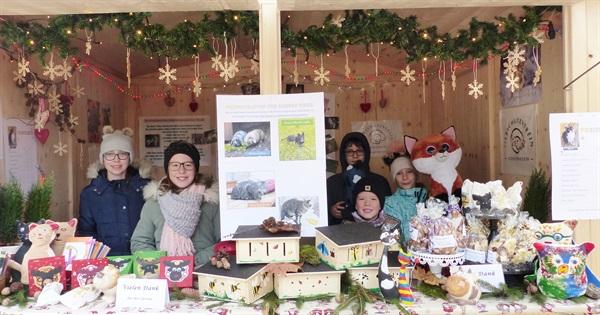 Vaduzer - Weihnachtsmarkt 2018