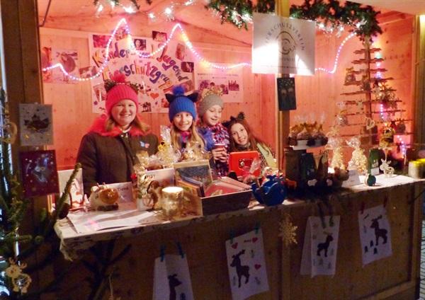 Vaduzer - Weihnachtsmarkt 2019
