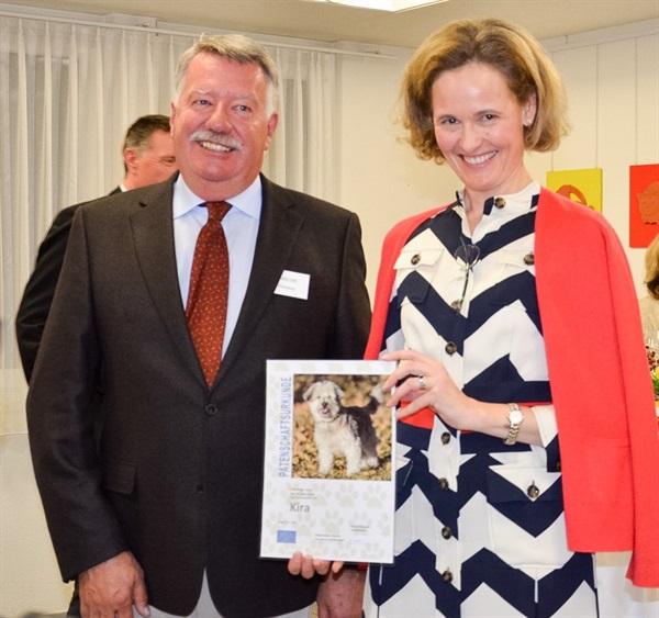 Der Tierschutzverein feiert seinen 70. Geburtstag