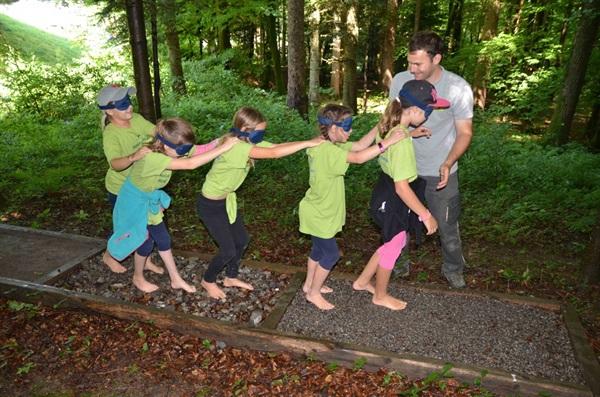 7. Natur-Camp 2017